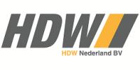 HDW Hoogwerkers